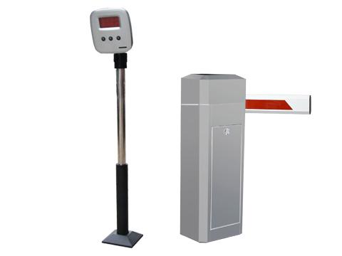 玛仕图MST-802经典蓝牙版停车场系统