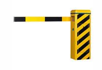 玛仕图标准停车场系统