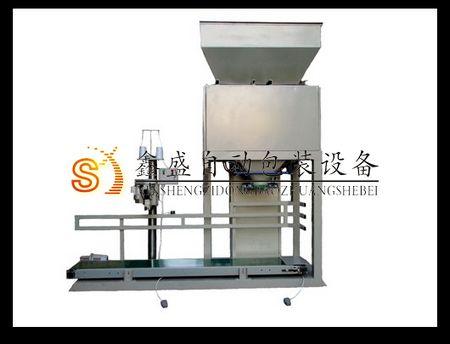 供应肥料包装机 化工粉料包装机 化肥自动包装秤 河南专业厂家