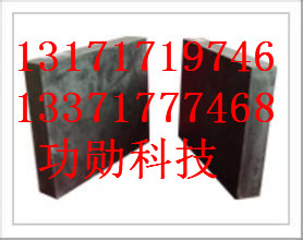 天然胶网架橡胶垫块功勋科技贯标出质量