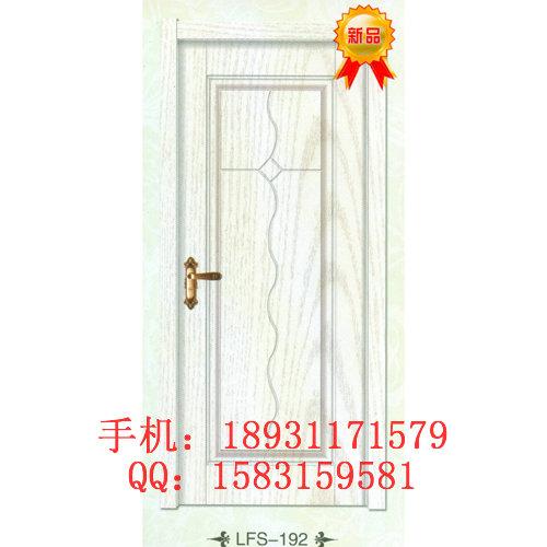 山西生态烤漆门