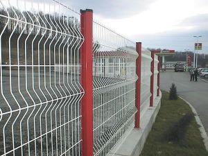 护栏 护栏网 不锈钢电焊网