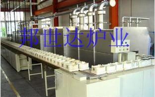 磁性材料烧结炉 磁性材料实验炉