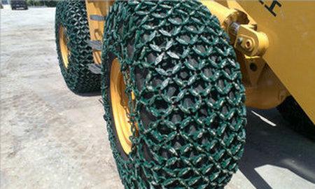 80装载机保护链 29.5-25保护链