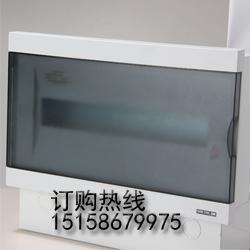 TCL照明配电箱透明面板配电箱开关箱