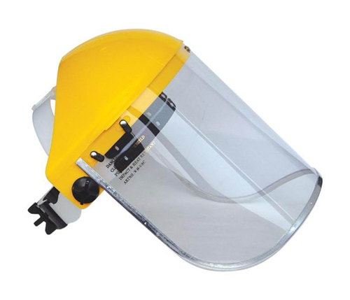 厂家供应防护面罩面屏用pvc片材