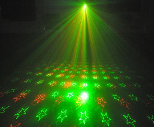 激光舞台灯