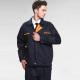 定做生产长袖工作服 工作服长袖 套装 男 工程服套装 ...