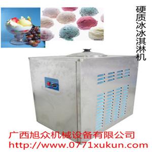 BQL-12Y硬质冰淇淋机