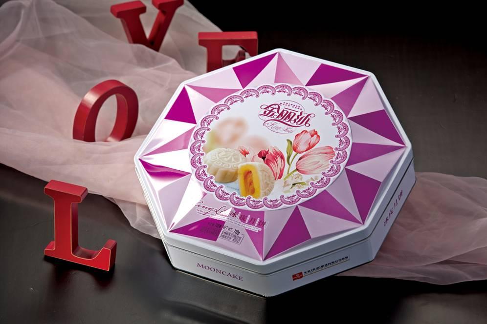 华丽月饼团购 华丽月饼厂家直销 华丽月饼企业团购