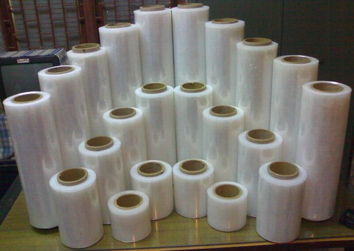 包装膜厂家打包膜批发四川成都拉伸缠绕膜批发第一品牌
