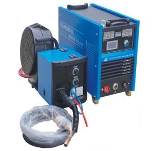 四川玛瑞IGBT逆变全数字化脉冲气保焊机