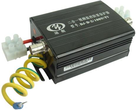 网络信号电涌保护器,自动式避雷针特点,河南防雷设计与施工