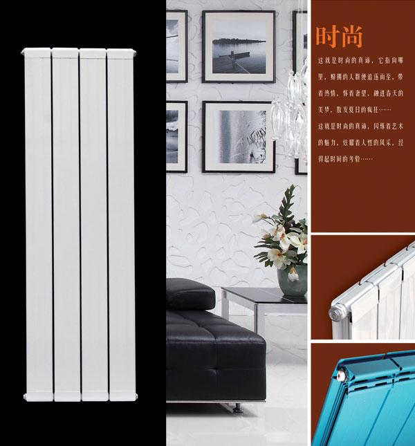 天津散热器十大品牌 时尚设计