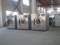 供应青海宾馆酒店布草洗涤设备招待所床单被套洗衣设备