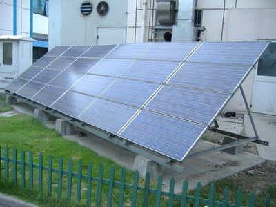 广西自制太阳能发电系统首选广西神达新能源有限公司