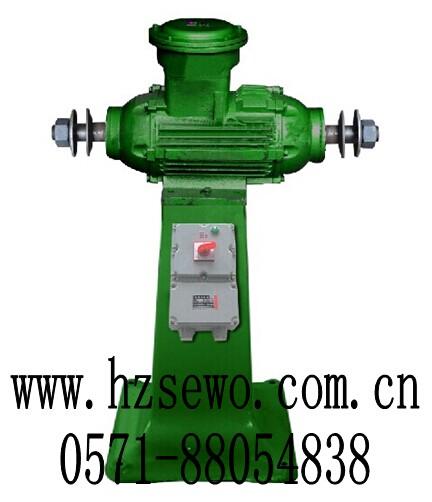 杭州临安西湖砂轮机厂的形象照片