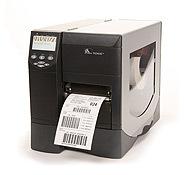 斑马条码打印机怎么设置一出三