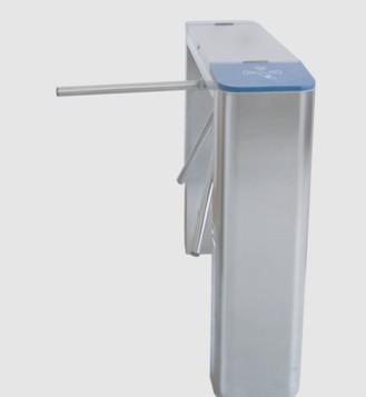 福田圆柱摆闸价格,栅栏道闸安装,立式三辊闸设备