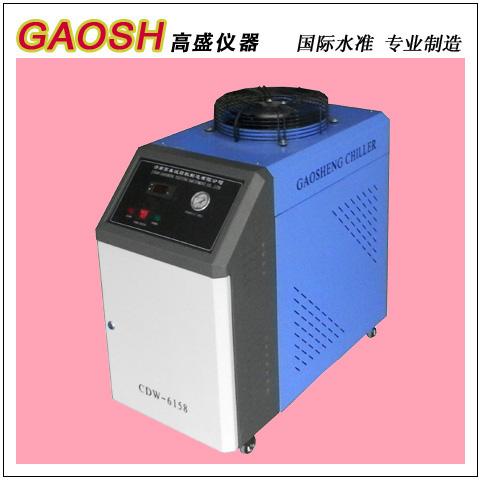激光冷水机高盛品牌激光冷水机3KW价格优惠