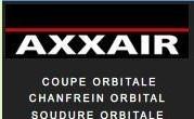 法国进口AXX-AIR管自动焊机