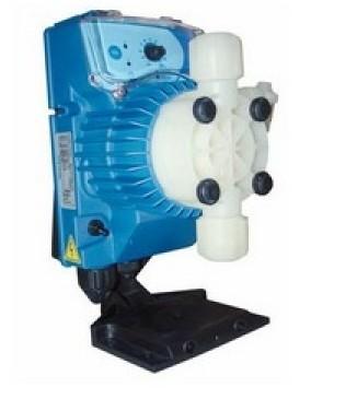 耐腐蚀计量泵/加药计量泵