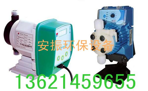 小型污水处理加药装置PH自动加药装置加药泵