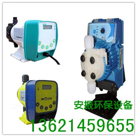 AKS800AKS803污水处理加药泵助剂泵