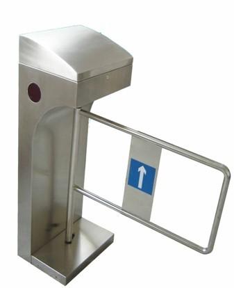蛇口挡车器安装,摆闸电机,蓝牙停车场系统