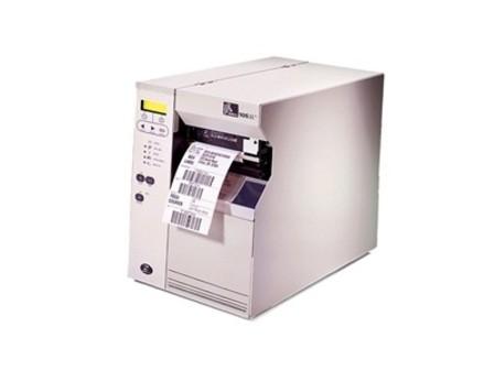 Zebra条码打印机热敏打印头的原理是怎样的?