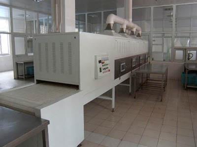 湖北餐盒二次加温设备J武汉快餐微波回温机J黄石午餐加温灭菌机