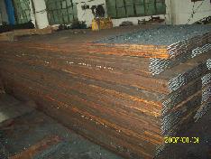 供应纯铁中板是如何加工的,形状及性能如何