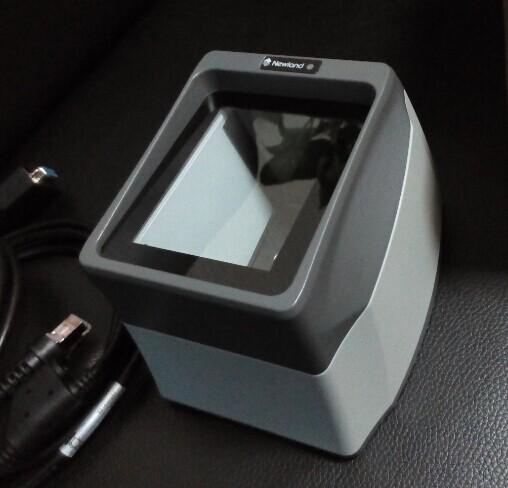 新大陆NLS-FM20手机二维码固定扫描器微信