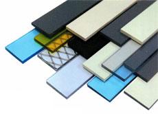 腾创供应透光性能优的防静电压克力板材