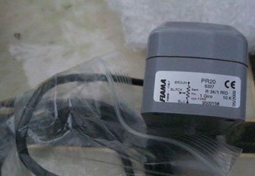 FIAMA电位器PR20 6327
