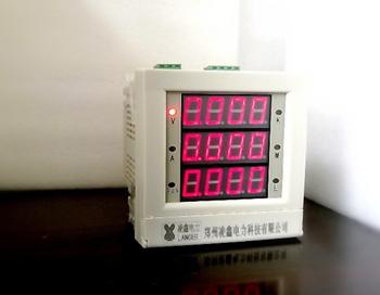 PD6000-Y15电压电流组合表