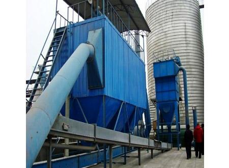 专业生产河北优质烘干机除尘器 价格优惠