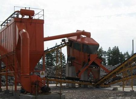 供应河北优质高效洗煤厂振动筛除尘器 质量第一