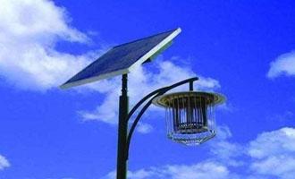 云南太阳能,高效杀虫灯