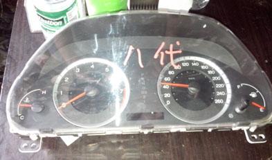 4仪表 大灯 节气门 高压包 玻璃升降器 半轴 轴头
