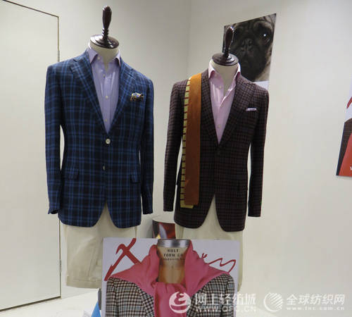 2015(春季)上海纺织服装展览会