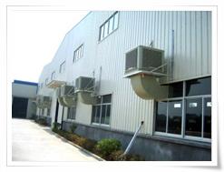 福州哪里有专业的通风系统 龙岩福建通风系统