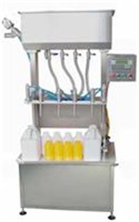 内蒙古农化液体灌装机C兴安盟杀虫剂灌装机C包头百草枯灌装机