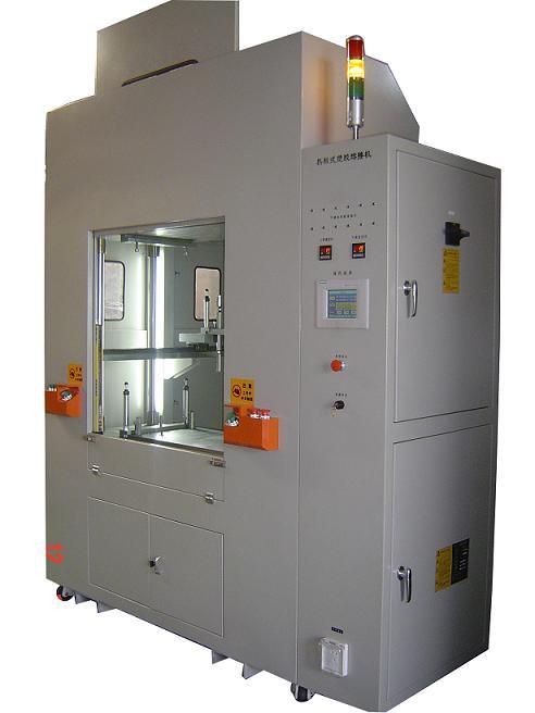 超声波熔接机焊接样品