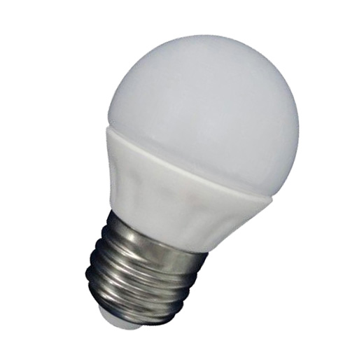 星火照明LED陶瓷球泡河北石家庄灯具厂