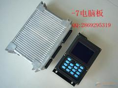 600-467-3300小松200-8MO发动机电脑板