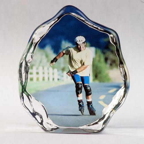 水晶玻璃饰品打印机