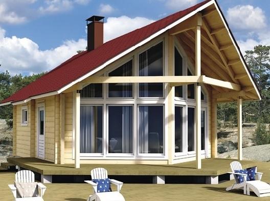 木屋别墅哪家公司质量最好