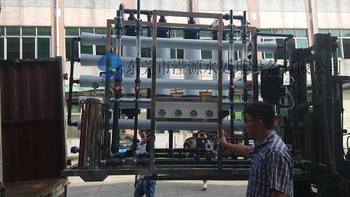 惠州5吨超滤设备,全自动超滤
