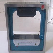 仪器维修框式水平仪的使用方法-东莞计量校正中心